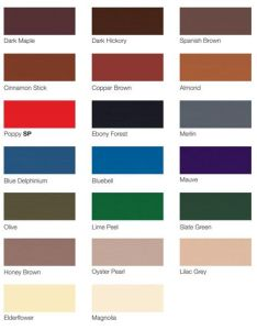 Dulux trade quick dry opaque tinted colours also exterior paint colour charts home painting rh homepaintingpsum banjarmasinfo